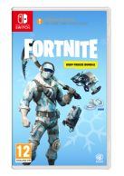 Fortnite Deep Freeze Bundle... on Nintendo Switch