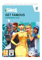 The Sims 4 Get Famous (Code in a Box)... on PC