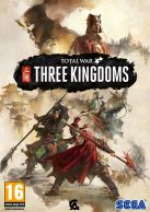 Total War Three Kingdoms Limited Edition... on PC