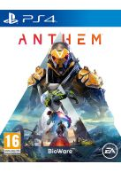Anthem + Bonus DLC... on PS4