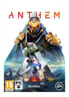 Anthem (PC Code in a Box) + Bonus DLC... on PC