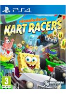 Nickelodeon Kart Racers... on PS4