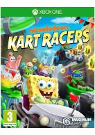Nickelodeon Kart Racers... on Xbox One