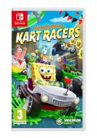 Nickelodeon Kart Racers... on Nintendo Switch