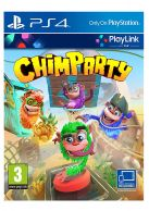 ChimParty Playlink Game... on PS4