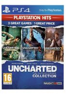 Uncharted The Nathan Drake Collection HITS RANGE... on PS4