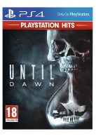 Until Dawn HITS Range... on PS4