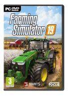 Farming Simulator 19... on PC