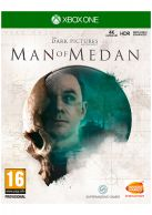The Dark Pictures Man of Medan... on Xbox One