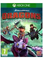 DreamWorks Dragons Dawn of New Riders... on Xbox One