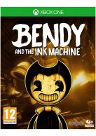 Bendy and the Ink Machine... on Xbox One