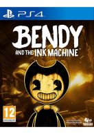 Bendy and the Ink Machine... on PS4