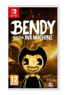 Bendy and the Ink Machine... on Nintendo Switch