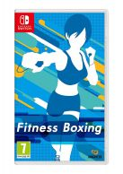 Fitness Boxing... on Nintendo Switch