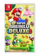 New Super Mario Bros U Deluxe... on Nintendo Switch