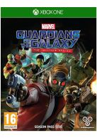 Marvel Guardians of the Galaxy: Telltale Series... on Xbox One