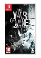 This War of Mine Complete Edition... on Nintendo Switch