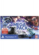 Playstation VR Mega Pack Including 5 Pre Installed Games... on PS4