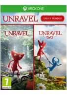 Unravel 1 and 2 Yarny Bundle... on Xbox One