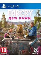 Far Cry New Dawn... on PS4
