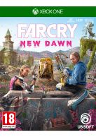 Far Cry New Dawn... on Xbox One