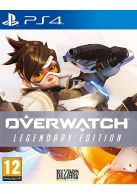 Overwatch Legendary Edition... on PS4