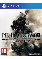 NieR:Automata Game of the YoRHa Edition... on PS4
