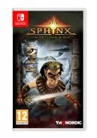 Sphinx and the Cursed Mummy... on Nintendo Switch