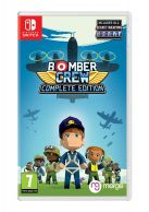 Bomber Crew Complete Edition... on Nintendo Switch