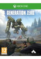 Generation Zero... on Xbox One