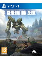 Generation Zero... on PS4