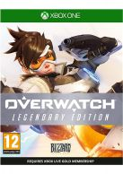 Overwatch Legendary Edition... on Xbox One