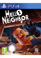Hello Neighbor... on PS4