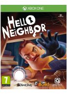 Hello Neighbor... on Xbox One