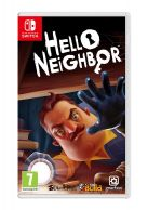 Hello Neighbor... on Nintendo Switch
