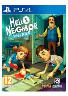 Hello Neighbor: Hide and Seek... on PS4