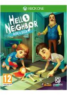 Hello Neighbor: Hide and Seek... on Xbox One