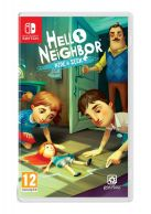 Hello Neighbor: Hide and Seek... on Nintendo Switch