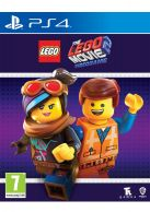 The Lego Movie 2 Videogame... on PS4
