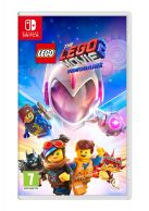 The Lego Movie 2 Videogame... on Nintendo Switch
