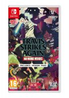 Travis Strikes Again : No More Heroes Includes Season Pass... on Nintendo Switch