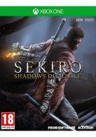 Sekiro: Shadows Die Twice... on Xbox One