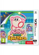 Kirby's Extra Epic Yarn... on Nintendo 3DS