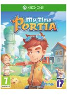 My Time at Portia... on Xbox One