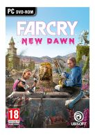 Far Cry New Dawn... on PC