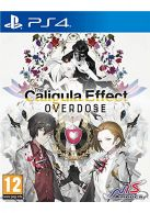 The Caligula Effect : Overdose... on PS4