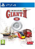 Industry Giant 2... on PS4