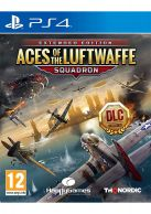 Aces of the Luftwaffe Squadron Edition... on PS4