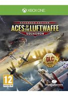 Aces of the Luftwaffe Squadron Edition... on Xbox One