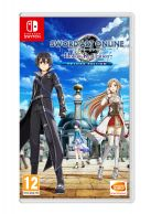 Sword Art Online Hollow Realization Deluxe Edition... on Nintendo Switch